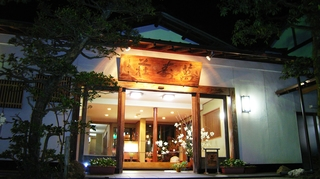 鶴来温泉 萬寿荘さわだ旅館施設全景