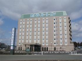 ホテル ルートイン花巻