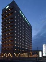 虎杖浜天然温泉 ホテル ルートイン東室蘭駅前