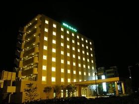 ホテル ルートイン伊那インター