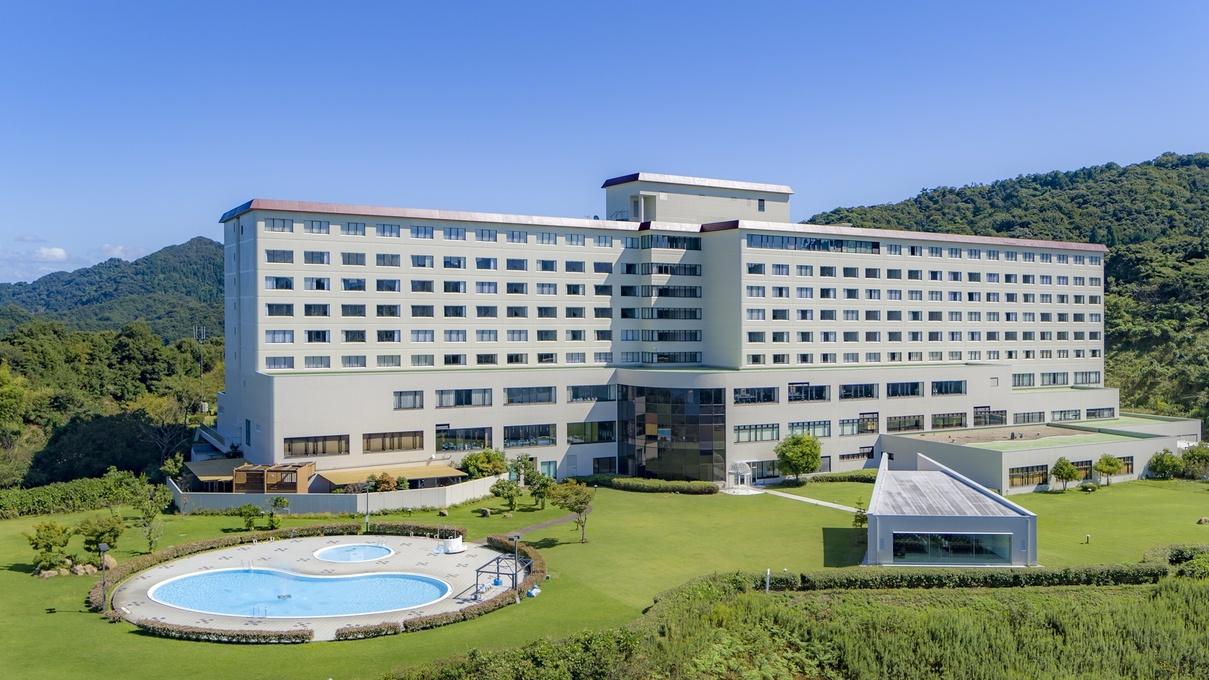 ホテル&リゾーツ 京都 宮津 −DAIWA ROYAL HOTEL−