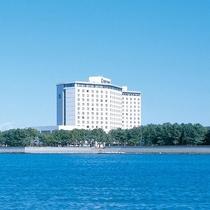 THE HAMANAKO(ザ 浜名湖) −DAIWA ROYAL HOTEL−