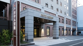ホテル京阪 札幌施設全景