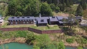 コテージ村 木湖里館