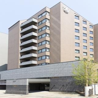 金沢ニューグランドホテルプレミア(旧:金沢ニューグランドアネックス)施設全景