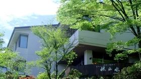 箱根強羅温泉 ホテル佳山水施設全景