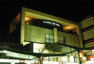 KIZASHI THE SUITE施設全景