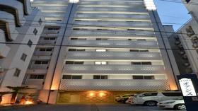 ホテル中央 オアシス施設全景