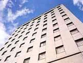 HOTEL AZ 山口徳山店
