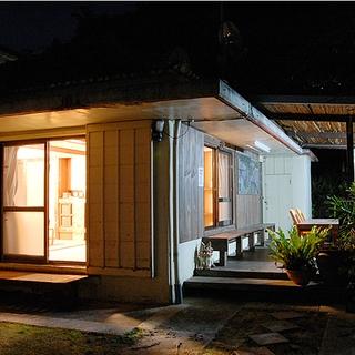 ゆくりなリゾート沖縄 ガーデンハウス施設全景