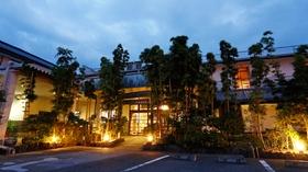 野坂屋旅館