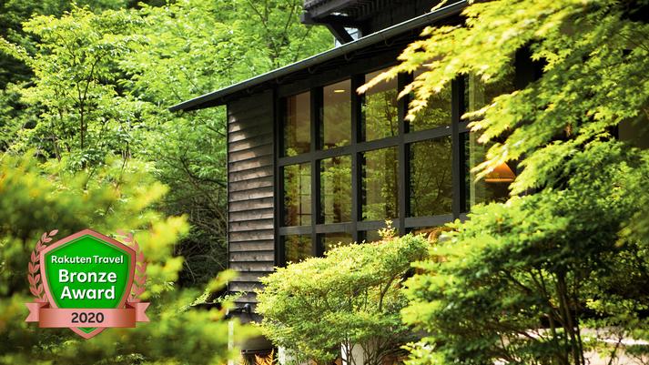 湯布院温泉 forest inn BORN