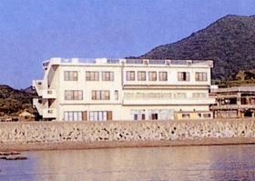 鳴海旅館施設全景