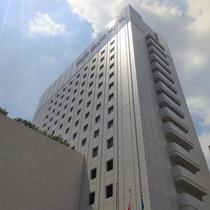 東京グランドホテル施設全景