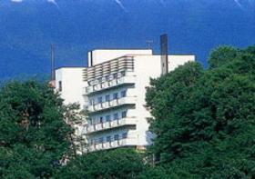 ホテル信濃プリンス シラカバ