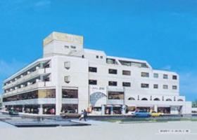 ホテル醍醐施設全景