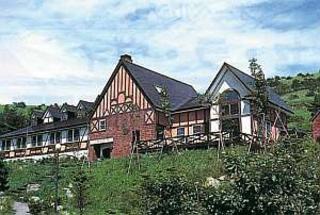 英国調の小さなホテル シェットランド施設全景