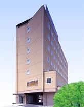 Oホテル高砂施設全景