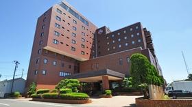 ホテル アイリス