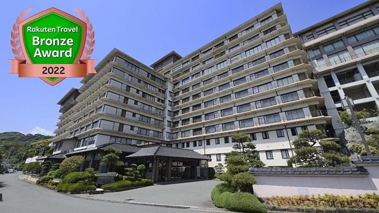 稲取 銀 水 荘