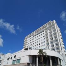 ホテルアトールエメラルド宮古島 <宮古島>施設全景