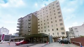 ホテルクラウンヒルズ熊本 桜町(BBHホテルグループ)施設全景