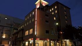 グランパークホテルエクセル福島恵比寿