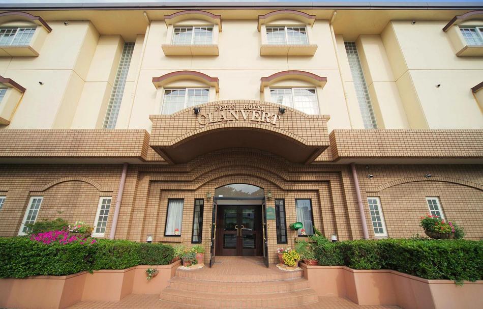 朝の目覚めに心地よい、パンの薫る宿 全館禁煙 プチホテル クランベール