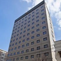プレジデントホテル博多施設全景