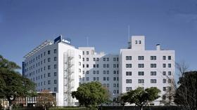 ホテルマリックス施設全景