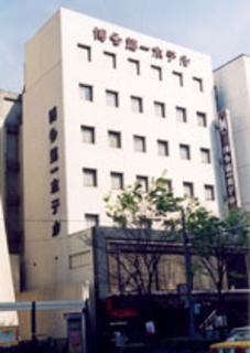 博多第一ホテル施設全景