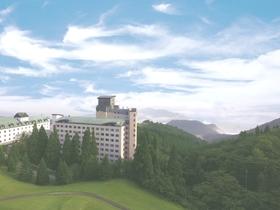 大鰐温泉郷 青森ワイナリーホテル