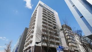 新横浜国際ホテル施設全景