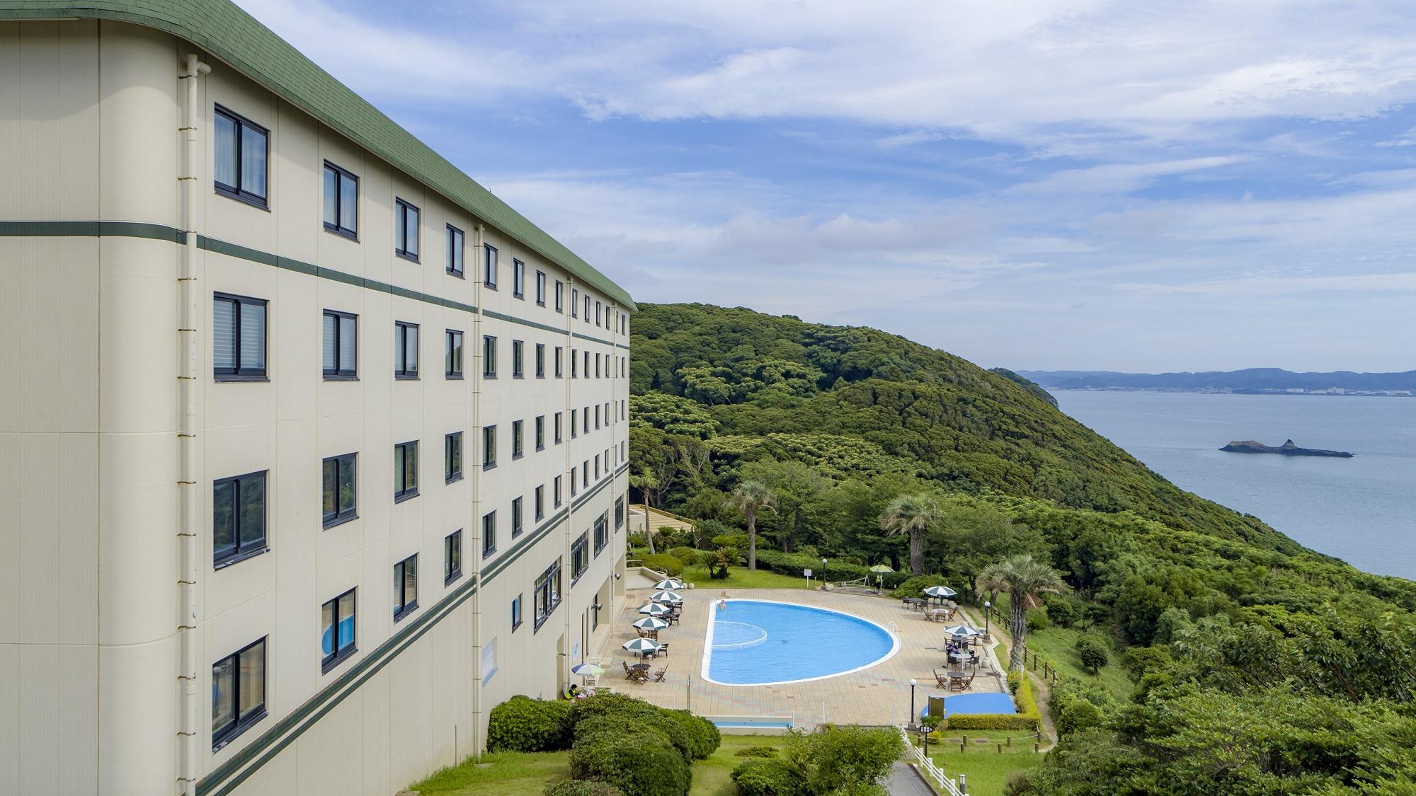 ホテル&リゾーツ 南房総 −DAIWA ROYAL HOTEL−