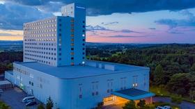 ロイヤルホテル 富山砺波 −DAIWA ROYAL HOTEL−
