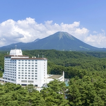 ロイヤルホテル 大山 −DAIWA ROYAL HOTEL−