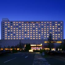 ロイヤルホテル 長野 −DAIWA ROYAL HOTEL−