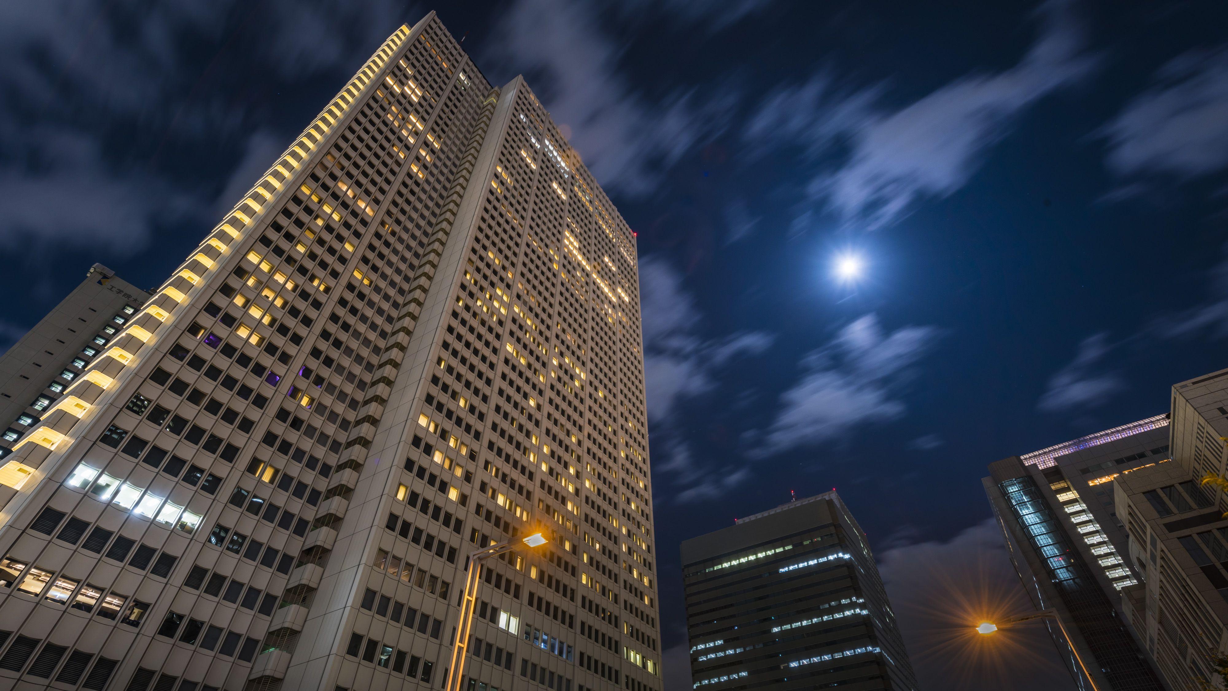 「京王プラザホテル 新宿」の画像検索結果