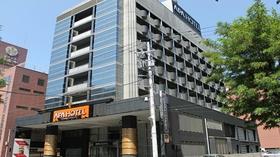 アパホテル〈TKP札幌駅北口〉EXCELLENT施設全景