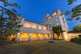 ガーデンホテルハナヨ施設全景