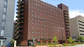 ホテルエルシエント京都(旧:エルイン京都)施設全景