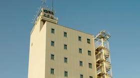 ビジネスホテル シャトーエスト高松施設全景