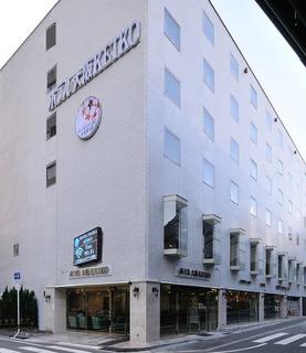 ホテル大阪KEIKO施設全景