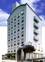 ホテルテトラ幕張稲毛海岸 旧ビジネスホテルマリーン施設全景