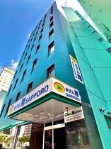 ホテル翔SAPPORO施設全景