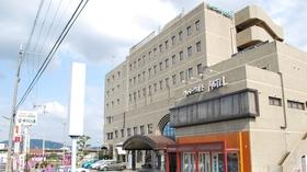 リバーサイドホテル<奈良県>