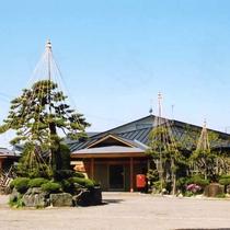 稲垣温泉ホテル花月亭