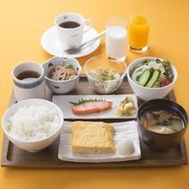 ■和食(一例)