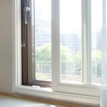■二重窓(一部)■