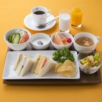 ■洋食(一例)■